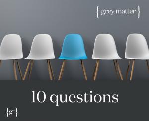 10 questions blog