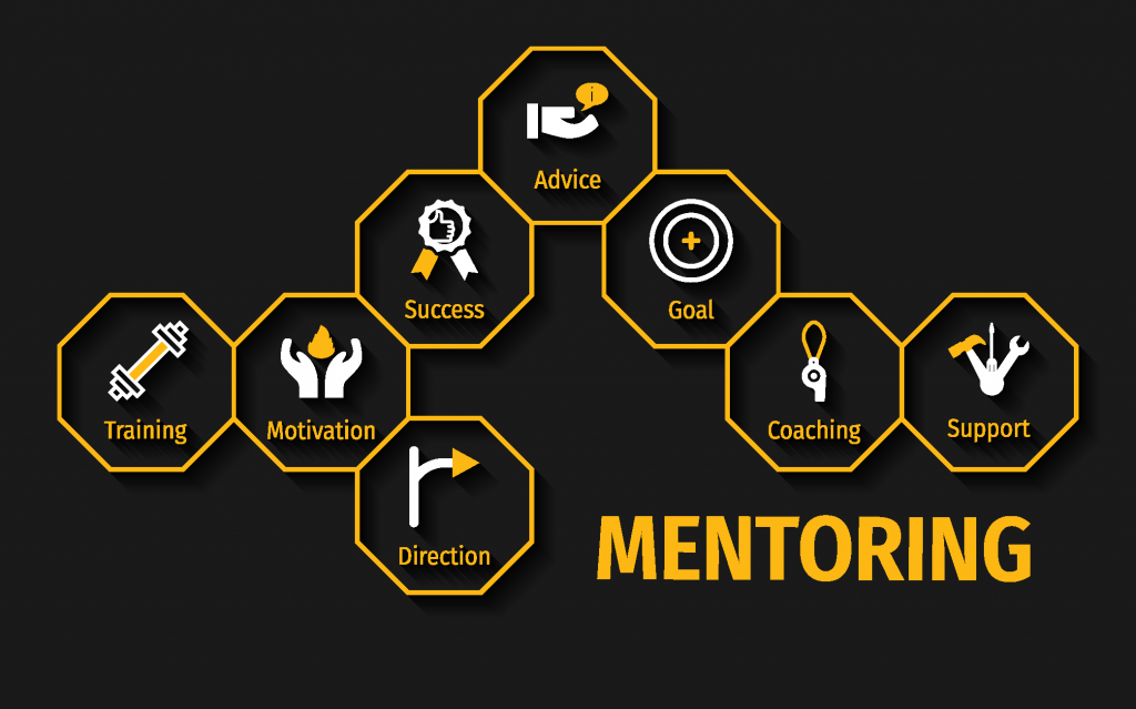 Mentoring - Grey Matter Recruitment