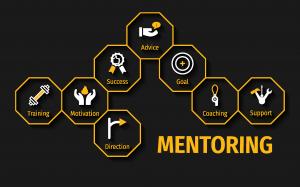 Mentoring - Grey Matter Recruitment
