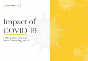 Impact of COVID 19 report